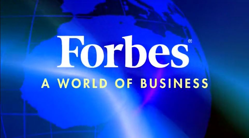 Forbes: A World of Business