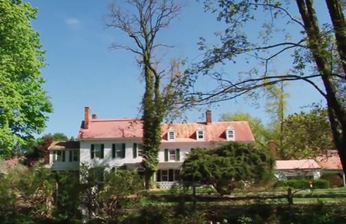 Preserving Pitney Farm