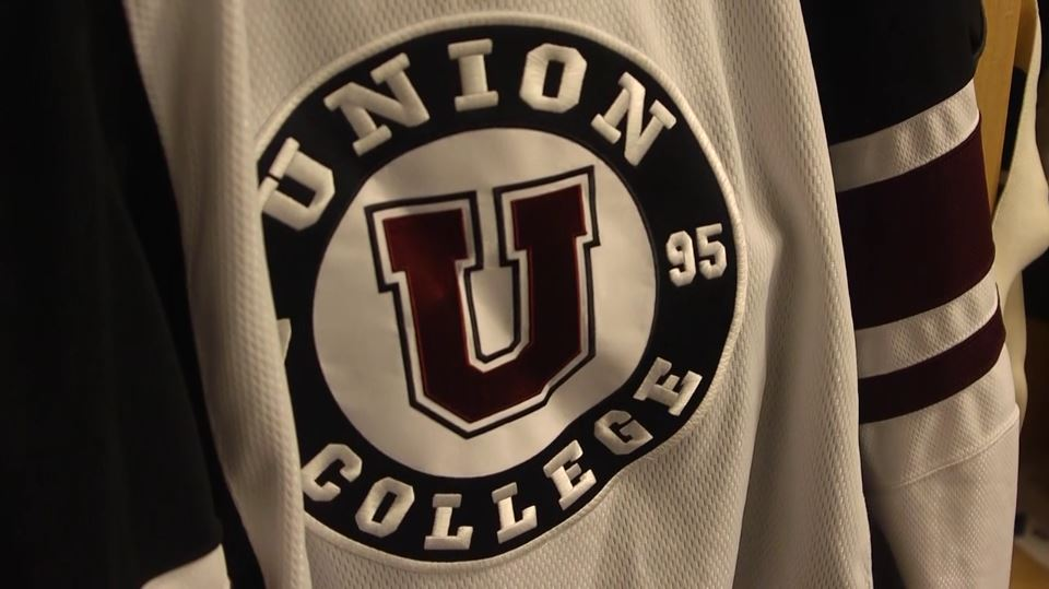 Union College Hockey Promotional Video